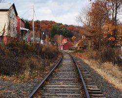 Right Side of the Tracks by Bnutting91