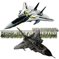 Ace Combat Assault Horizon icon by cHolTOP