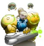 2921 Samus Aran by Spoon02