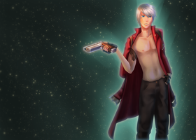 Dante DMC by Wolfeve