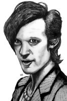 The Doctor by McFlynder