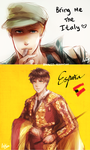 APH -- Spain and Germany by aphin123
