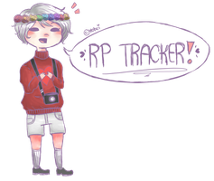 [ HT ] RP TRACKER by AskCCandBenno
