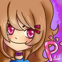 Icon PsykodelicGirl by psykodelicGirl