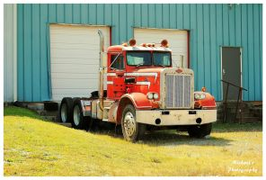 Peterbilt by TheMan268