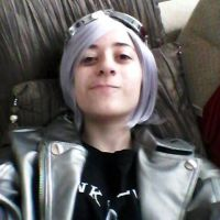 Quicksilver cosplay by the-ultimate-cosplay