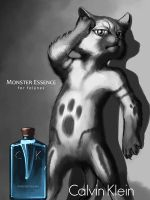 Monster Essence by KaiserFlames