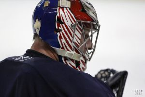 Rise of the US Goalie by 1pen
