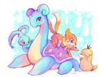 water type by Natx-chan