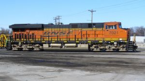 BNSF 7021 by F16CrewChief