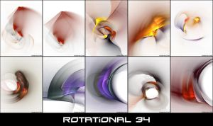 Rotational 34 preview by AndreiPavel