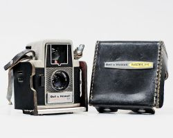 Bell and Howell Electric Eye 8 by Ryan-Warner