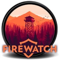 Firewatch - Icon by Blagoicons