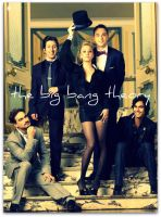 Big Bang Theory II by xx-LoveStory-xx