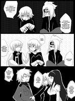 BishiHarem Stories - Page 02 by D-tan
