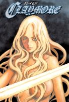 Claymore 151 color cleaning written by Ulquiorra90