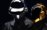 Daft Punk by Dragon-Of-Sapphire