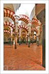 Cordoba  The Great Mosque  Shot Two  By Mgsblade-d by assimilated