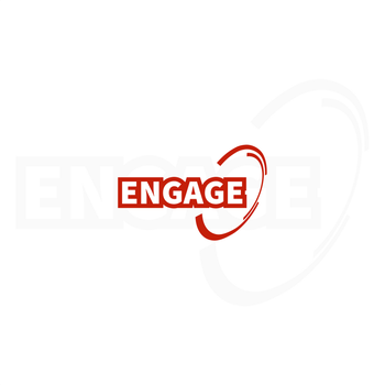 Logotype Engage 1 by zenits