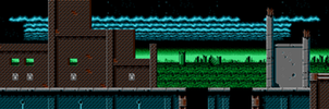 Journey to Silius Full Level by p0ngbr