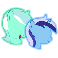 MSN-Lyra and Colgate icon by Master-wolf149