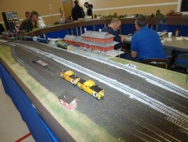 Lindsay Train Show 2014 - Photograph 11 by ThomasZoey3000