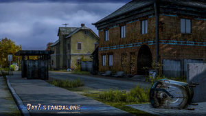 DayZ Standalone Wallpaper 2014 03 by PeriodsofLife