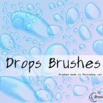 Drops Brushes by Coby17