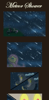 Meteor Shower by Cryssy-miu
