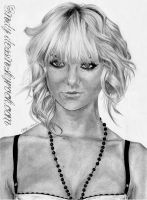 Taylor Momsen by cindy-drawings
