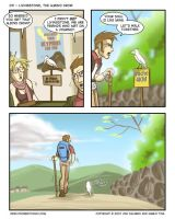 011 - Livingstone by Poorboy-Comics