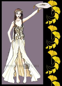 Project Runway 2014 | Challenge 1 by Jsaren