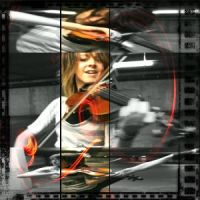48 LS Classical + Pump It! Lindsey Stirling by SeraphSirius