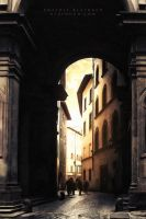Dark Firenze II by klapouch