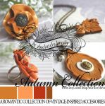 .Autumn2011 Collection. by Lii-chan
