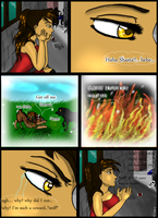 Wolf's Rain T.H.N.L Page 1 by My-Inner-Demon-676