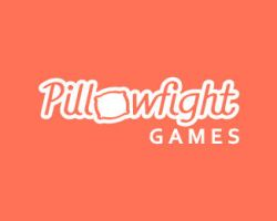 Pillowfight-Games-Logo by IrianWhitefox