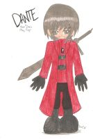 Chib Dante by Elainatehkitty