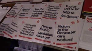 More British Communist leaflets by CPGB-ML