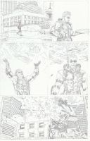 GREEN ARROW 7 page 01 by timothygreenII
