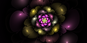 Another Flower by Arichy