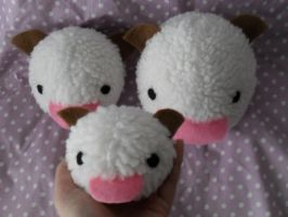 NEW Poros! by Sexual-Pancake