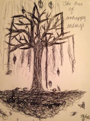 The Tree of Unhappy Endings