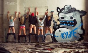 12.12.12.12.12 by The-Kiwie