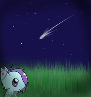 daylight and the stars by SilverTailTwo