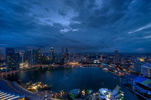 View from Skypark by Shooter1970