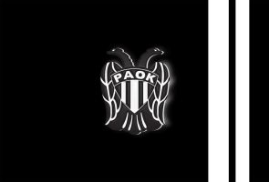 paok wallpaper by fanis2007