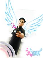 Fly With Lovezz by mirul