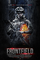 Frontfield movie poster by sparco2