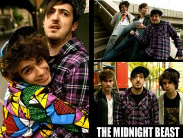 _The Midnight Beast by ChumCati
